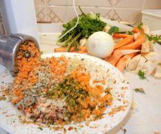 Korn, Fried Rice, Pesto, Fries, Ethnic Recipes, Syrup, Nasi Goreng, Stir Fry Rice