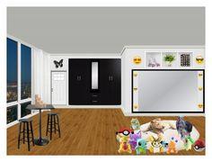 """Room 2"" by feliz-kme ❤ liked on Polyvore featuring interior, interiors, interior design, home, home decor, interior decorating, Home Decorators Collection, Tri-coastal Design, Craftsman and Overland Sheepskin Co."
