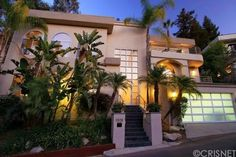 11528 Decente Drive, Studio City CA: Studio City, Homes, Mansions, Future, House Styles, Plants, Home Decor, Mansion Houses, Homemade Home Decor