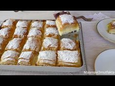 KOLAY LAZ BÖREĞİ Tarifi👌Tatli tarifleri|#Masmavi3mutfakta - YouTube Banana Dessert Recipes, Köstliche Desserts, Delicious Desserts, Cake Recipes, Muffins, Popular Recipes, Hot Dog Buns, Banana Bread, Food And Drink