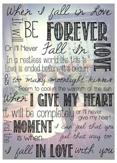Personalize a wedding photo with lyrics from your first dance. Available at https://www.etsy.com/shop/Notion2Craft