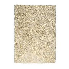 ikea, wool 6x8ish largest size