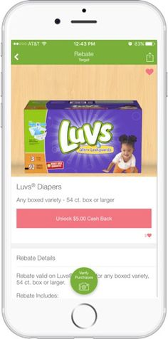 Mommy Katie: #Giveaway Save on Luvs + Enter to Win $100 AMEX Gift Card