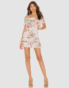 Lanzo Dress