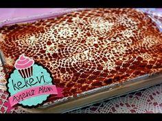 Tiramisu (Kedidilli) Nasıl Yapılır? / Ayşenur Altan Yemek Tarifleri - YouTube