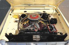 1965 Dodge Dart Charger 273