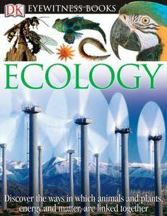 DK Eyewitness Books: Ecology by Brian Lane, http://www.amazon.com/dp/0756613876/ref=cm_sw_r_pi_dp_emRSpb0VBJ893 - $12.40