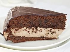 Suklainen kakku - Reseptit Baking Recipes, Cake Recipes, Finnish Recipes, Delicious Desserts, Yummy Food, Buzzfeed Tasty, Sweet Pastries, Piece Of Cakes, Yummy Eats