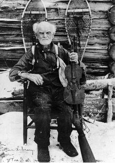 sumnermckane:    Patten Lumbermen's Museum, Patten Maine