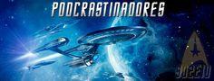 Hail frequencies opened, captain. Podcast divertido. Só pode. Star Trek e gente legal ;)