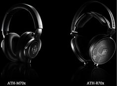 Have you experienced our newest Open & Closed M-Series Professional Studio Headphones?  What better time that now…