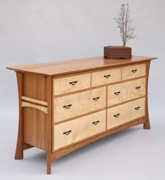 Wow! Look at this beautiful waterfall dresser. Made to order and customizable with different woods and stains it's a Hardwood Artisan design. Find it here http://hardwoodartisans.com/waterfall-chest-and-dresser.html Spotted by MainST at www.facebook.com/mainst.us and www.mainst.us