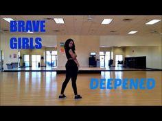 Brave Girls 브레이브걸스- Deepened 변했어(Dance Cover)