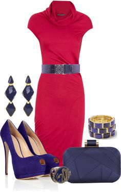 """""""Untitled #750"""" by mshyde77 on Polyvore"""
