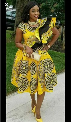 African women clothing for wedding/African print dress for prom/African clothing for women/ Ankara wedding dress/ African dress for occasion - African fashion African Party Dresses, Short African Dresses, African Fashion Designers, Latest African Fashion Dresses, African Print Dresses, African Print Fashion, Africa Fashion, African Prints, African Fabric