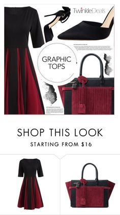 """Fashion Look"" by lucky-1990 ❤ liked on Polyvore"
