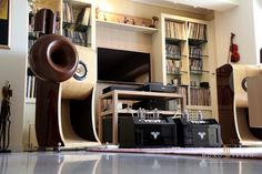 Mono and Stereo High-End Audio Magazine: Aries Cerat system grand experience in Athenes