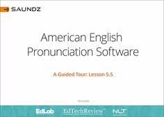 10 Best Accent Reduction images in 2012   American english