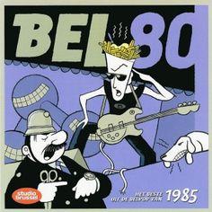 Bel 80 - 1985 (2005) - MusicMeter.nl