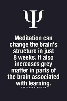 How do u meditate ?