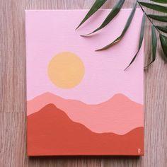 Painting Aesthetic Sunflower 46+ Ideas Painting Aesthetic Su
