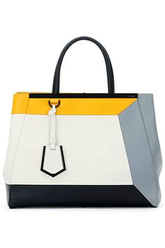 deef890cf436 Fendi - Bags - 2013 Spring-Summer My Style Bags