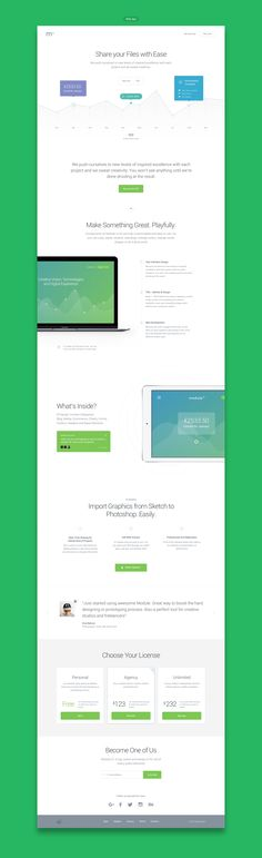 Professional toolkit for UI/UX design Supercharge your workflow with more than 100 pre-designed layouts in Sketch and Photoshop.