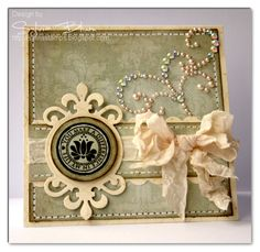 You Make a Difference... by ~Fee~ - Cards and Paper Crafts at Splitcoaststampers
