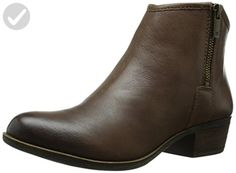 Lucky Women's Boom Boot, Nutmeg, 7 M US - All about women (*Amazon Partner-Link)
