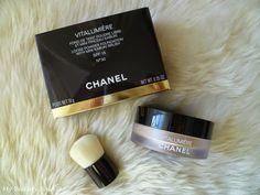 My Beauty Fair: REVIEW | Chanel Vitalimière Loose Powder Foundatio...