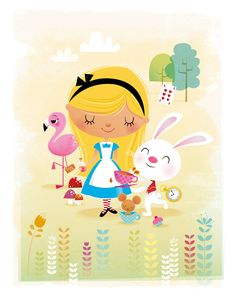 Irene Gough Illustration