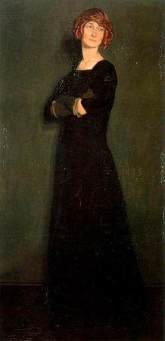 Spanish Painter Ignacio Zuloaga (1870-1945) ~ Blog of an Art Admirer