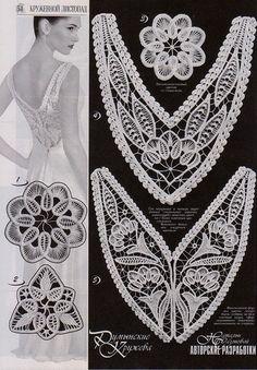 Romanian Lace