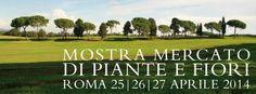 #FloraCult #Roma aprile 2014 #flowers #fair