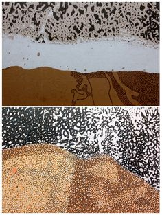 SAND IMAGES