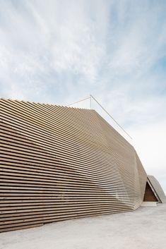 Galería de Löyly / Avanto Architects - 8