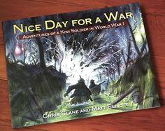 ANZAC Day teaching resource book for children