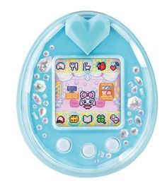 Tamagotchi P's Blue by bandai. $38.30. Japanese version. Imported from Japan.