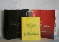 bolsas para comercios precios