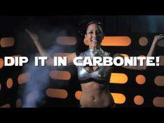 """""""Just dip it in carbonite!"""" Star Wars Informercials! [via Neatorama]"""