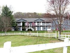Cousins - very affordable  Sevierville Lodge Rental: Large Groups ~ Lodge, Affordable, Family Friendly (walking Distance To Lake) | HomeAway