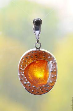 Купить кулон чудной фонарик янтарь - янтарь, amber, янтарь натуральный, янтарь балтийский