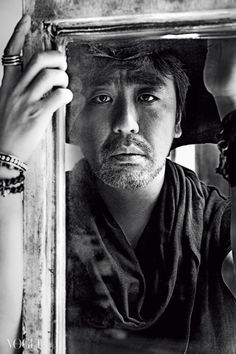 2014.04, Vogue, Ryu Seung Ryong
