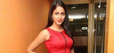 Lavanya Tripathi Red Hot