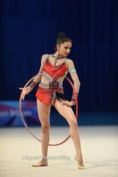 Djamila Rakhmatova (19.09.1990), Uzbekistan, has competed in 5 World Championships. Her highest placement - 18th at the 2013 World Championships in Kiev, Ukraine.