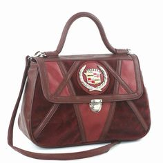 f606b97088a Faux Fur   Leather  Cadillac  Purse Comes in  wine and  black.  50