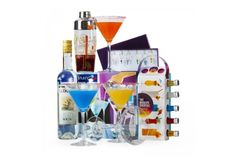 Modern Cocktail
