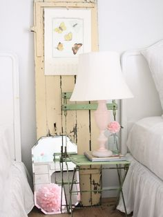 Shabby Chic Decorating Blog Design, Pictures, Remodel, Decor and Ideas - page 2