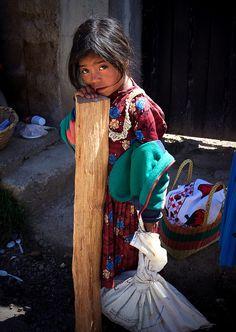 Children in Honduras 31 by Hideki Naito, via Flickr