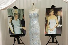 OCALA - This fall, Ocala will be in the presence of royalty. A special exhibition of dresses worn by the late Princess Diana of Wales will be displayed